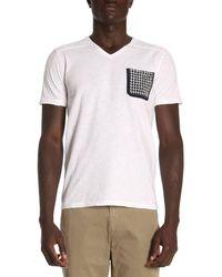 Brian Dales - T-shirt Men - Lyst