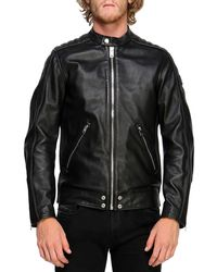 DIESEL - Jacket Men - Lyst