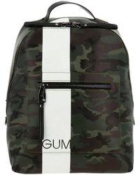 36f61436a94 Lyst - Gum Handbag Man in Black for Men
