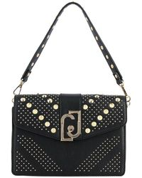 Liu Jo Women's Crossbody Bags - Black