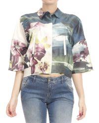Manila Grace - Suit Jacket Jackets Woman - Lyst