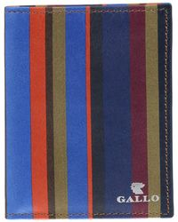 Gallo - Wallet Men - Lyst