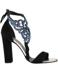 Giancarlo Paoli - Heeled Sandals Shoes Women - Lyst