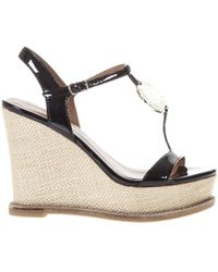 Emporio Armani - Wedge Shoes Shoes Women - Lyst