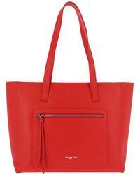 Lancaster Paris - Shoulder Bag Women - Lyst