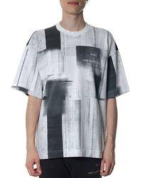 Puma Select - T-shirt Men - Lyst