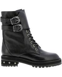 Pinko - Boots Women - Lyst