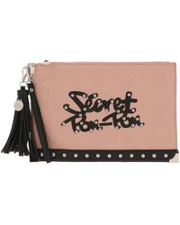 Secret Pon-pon - Shoulder Bag Women - Lyst