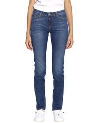 Roy Rogers Women's Jeans - Blue
