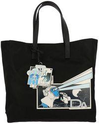 Prada - Bags Men - Lyst
