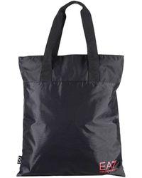 EA7 - Shoulder Bag Women Ea7 - Lyst