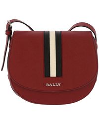 Bally - Crossbody Bags Shoulder Bag Women - Lyst