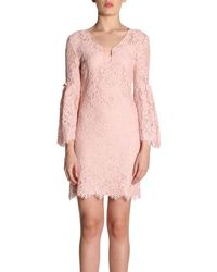Pinko - Dress Women - Lyst