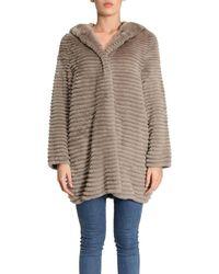 Schneiders - Fur Coats Women - Lyst