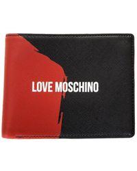 Love Moschino - Wallet Women - Lyst