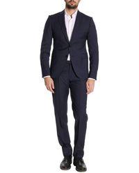 Emporio Armani - Suit Men - Lyst