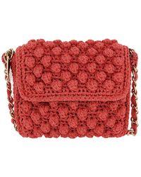 M Missoni - Shoulder Bag Women - Lyst