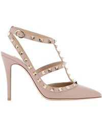 Valentino - Court Shoes Shoes Woman Valentino - Lyst