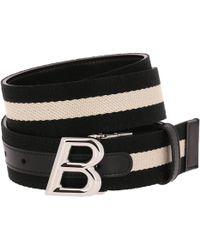 Bally - Belt Men - Lyst