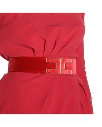 Elisabetta Franchi - Belt Women - Lyst