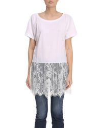 Twin Set - T-shirt Women - Lyst