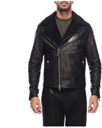 Low Brand - Jacket Men - Lyst