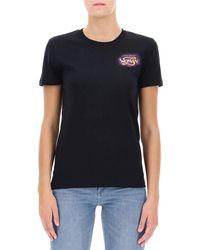 Off-White c/o Virgil Abloh - T-shirt Women - Lyst