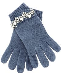 Twin Set - Gloves Women - Lyst