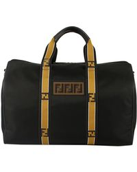 Lyst - Men s Fendi Luggage and suitcases 66566e8d270e7