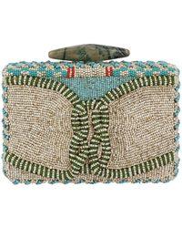 Maliparmi - Clutch Shoulder Bag Women - Lyst