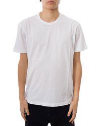 Mauro Grifoni - T-shirt Men - Lyst