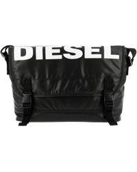 DIESEL - Shoulder Bag Men - Lyst