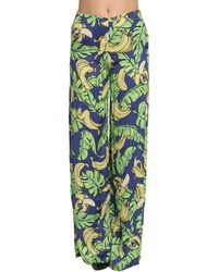 Love Moschino - Trousers Women - Lyst