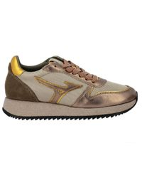 Mizuno - Trainers Shoes Women - Lyst