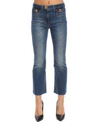 Elisabetta Franchi - Jeans Women - Lyst