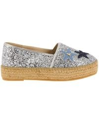 Patrizia Pepe - Espadrilles Shoes Women - Lyst