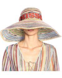 Missoni - Hat Women - Lyst
