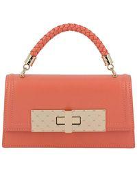 Elisabetta Franchi - Mini Bag Shoulder Bag Women - Lyst