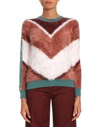 Elisabetta Franchi - Sweater Women - Lyst
