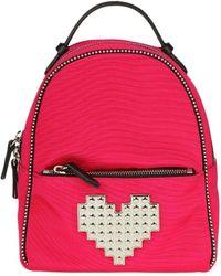 Les Petits Joueurs - Backpack Women - Lyst