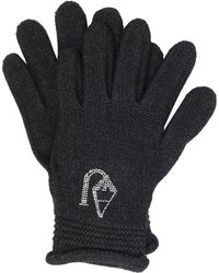 Armani Jeans - Gloves Women - Lyst