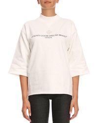 Golden Goose Deluxe Brand - Sweater Women - Lyst
