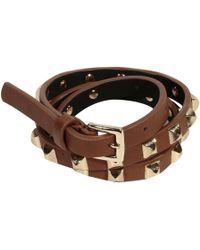 Pinko - Women's Belt - Lyst