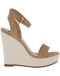 Patrizia Pepe - Wedge Shoes Shoes Women - Lyst