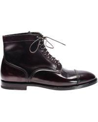 Santoni | Shoes Men | Lyst