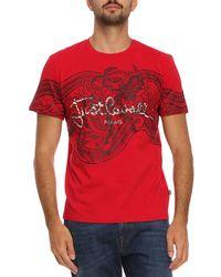 Just Cavalli - T-shirt Men - Lyst