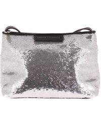 Armani Exchange - Mini Bag Shoulder Bag Women - Lyst