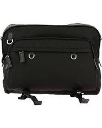 Prada Backpack Men