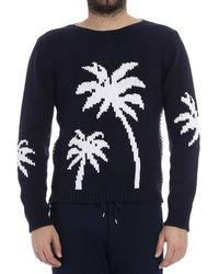 Ermanno Scervino - Sweater Men - Lyst