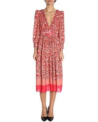 Elisabetta Franchi - Dress Women - Lyst